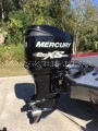 2012 Mercury 200hp Optimax Pro XS Outboard Freshwater Only