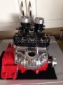 Kawasaki PJS VIPER 7000 Js 550 550 SX Js 440 Works Ported ENGINE