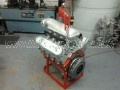 CUSTOM LSX ENGINE- BOOST OR NOS