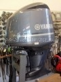 "Used Yamaha Outboard 350hp 4 Stroke Motor 25"" Shaft Length"