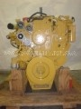 CATERPILLAR NEW SURPLUS C7 DIESEL TRUCK ENGINE