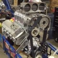 632 Big Block Chevy Engine Kit DIY pro Drag Race Engine