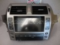 10-13 LEXUS GX460 NAVIGATION DISPLAY SCREEN 86431-60140,86805-60290