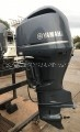 2012 Yamaha 300hp Four Stroke Outboard Motor