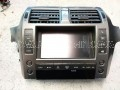 Info-gps-tv screen front display dash fits lexus gx460 678548 oem pn 86110-60390