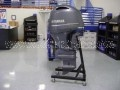 """Yamaha Outboard F150xb 2015 4 Stroke 25"""" Shaft With Just Under 3 Years Warranty"""
