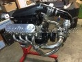 Thompson Motorsports 922 horsepower turbocharged complete motor turbonetics