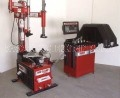 7060-EX Tire Changer and 950/1000 Balancer with Warranty