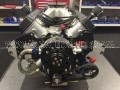 Fresh Built Nascar Dodge Mopar R5 P7 Wet Sump Engine 743hp Pump Gas Hot Rod
