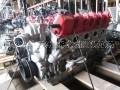 8.4L V10 Engine Assembly Dodge Viper SRT10 2008-10