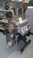 Supercharged Small Block Chevy