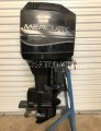 Used Mercury 125hp 125 HP Outboard Motor For Sale