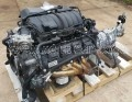 2016 6.4 Hemi Engine Complete Pull Out And 6 Spd Manual Trans Srt8 Challenger 392