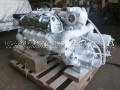 Detroit Diesel 8.2 Lts JandT Marine Diesel engine with transmission